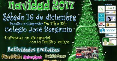 Mercadillo Solidario Navidad 2017