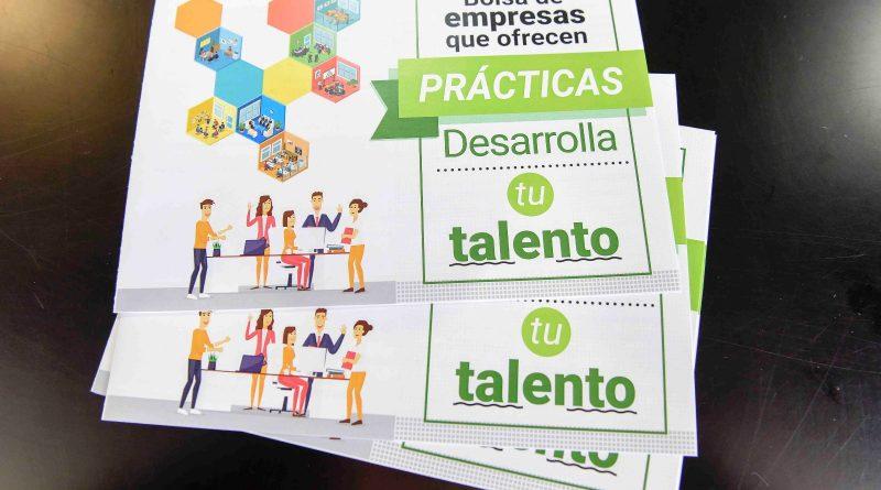 Base de datos de empresas para que los jóvenes hagan prácticas