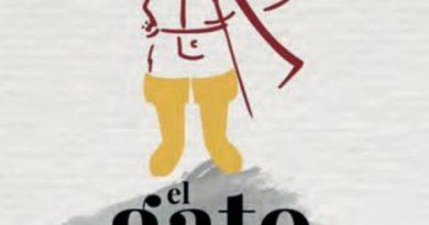 Musical El Gato con Botas