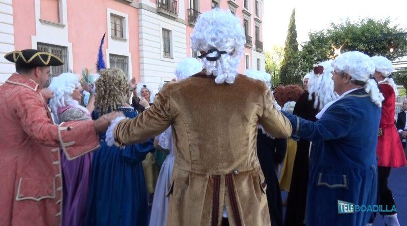 APB denuncia el gasto en el Baile del Palacio