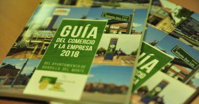 El Ayuntamiento lanza una Guía Comercial