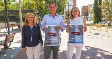 Campaña abandono animal Boadilla 2018