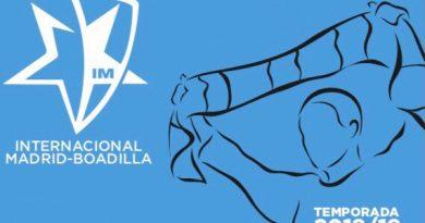 Internacional Madrid Boadilla 2018-2019