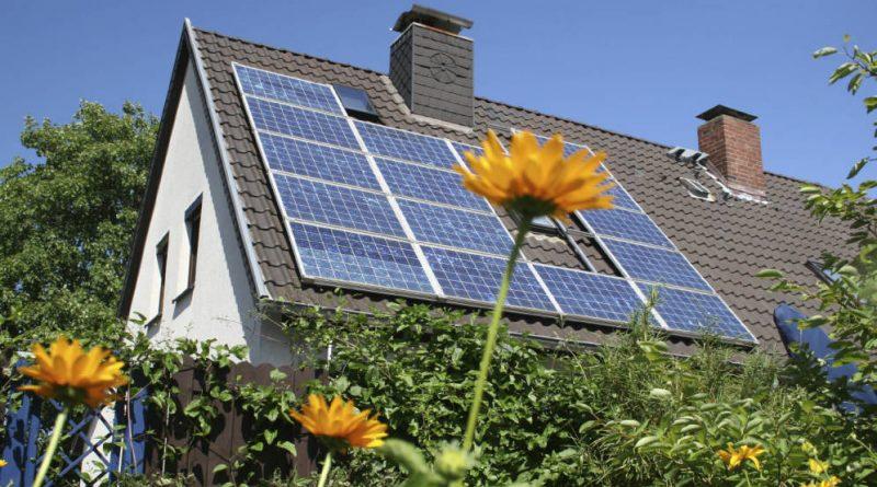 Rebaja del 40% del IBI si se instalan sistemas de energía solar