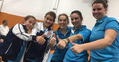 El Boadilla Tenis de Mesa bate nuevos récords en primera división y el precampeonato de España