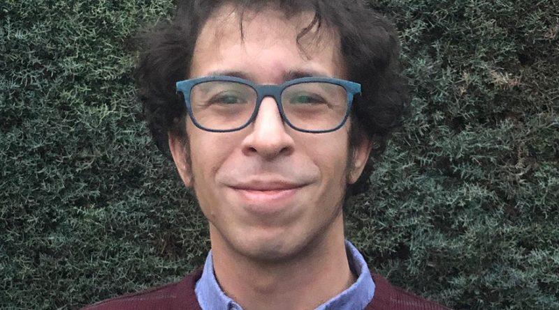 Guillermo García del Busto Miralles. Podemos Boadilla