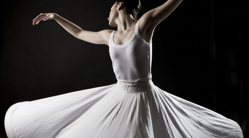 Danza el sábado en Boadilla