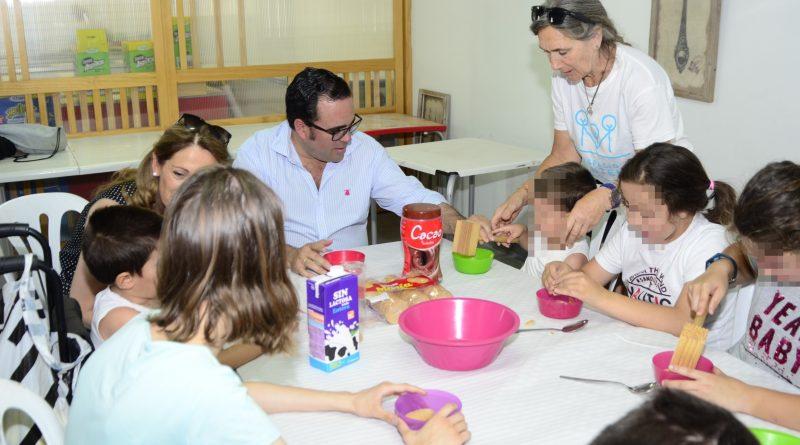 Campamento dirigido a jóvenes con discapacidad funcional