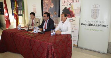 Demarco Flamenco, Efecto Pasillo y Mocedades actuarán en las fiestas patronales de Boadilla