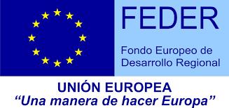 fondos FEDER. Una manera de hacer Europa