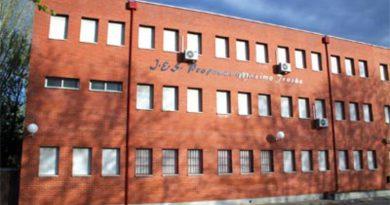 Teleboadilla. Colegio Máximo Trueba de Boadilla del Monte
