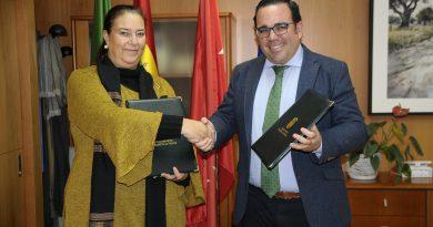 Teleboadilla. El Ayuntamiento concede una nueva subvención de 10.000 euros a la AVT