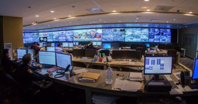 Teleboadilla. Construcción Centro Seguridad Integral