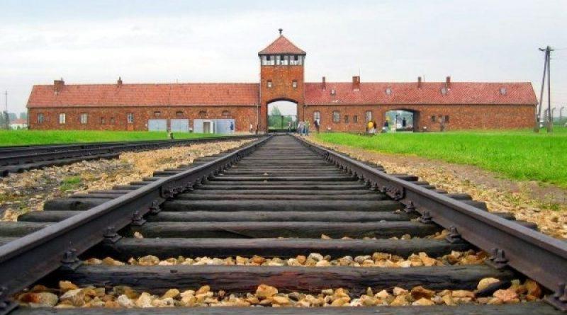 Teleboadilla. Campo de exterminio Nazi