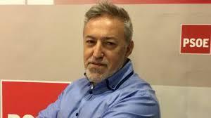 Alfonso Castillo Gallardo. Portavoz Psoe Boadilla