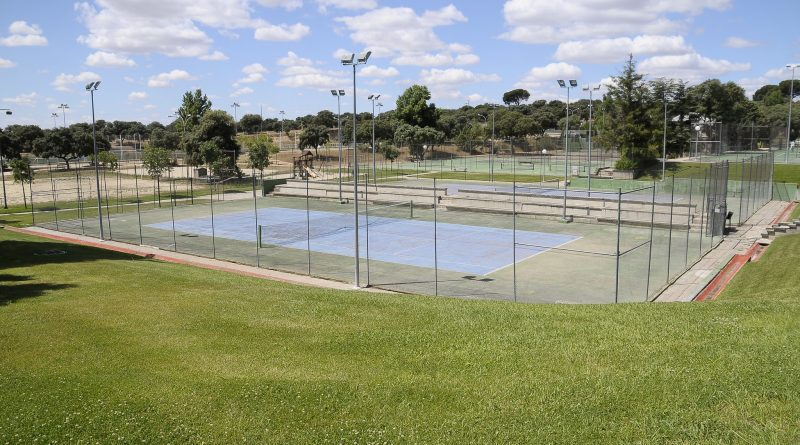 Teleboadilla. El Ayuntamiento subvenciona 400 plazas para empadronados en el campamento de verano del Club Las Encinas
