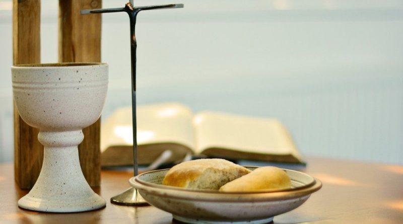 Teleboadilla. Misa del Corpus Christi