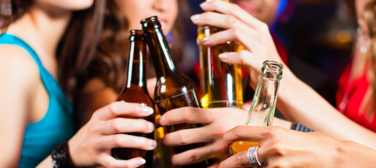 Charla sobre consumo de alcohol en menores | TeleBoadilla. Noticias de  Boadilla. Actualidad