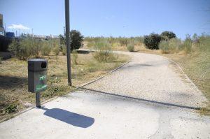 Teleboadilla. Sanecanes en Cortijo Norte de Boadilla del Monte