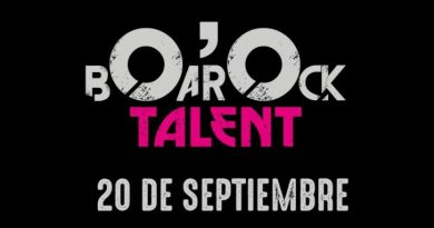 Boarock Talent
