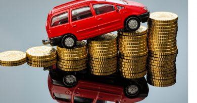 Impuesto de vehículos de tracción mecánica