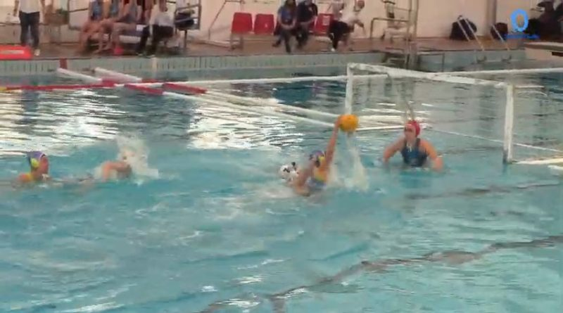 El waterpolo Boadilla vence y consigue la permanencia