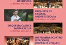 Teleboadilla. Festival Boadilla Clásicos 2021