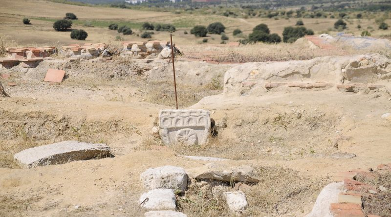 Teleboadilla. Excavaciones arqueológicas en el Cerro de San Babilés de Boadilla del Monte