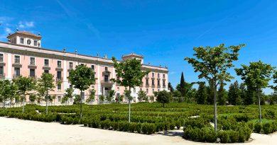 Abre sus pueras la academia del Palacio del Infante Don Luis con un ciclo de conferencias