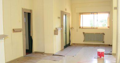 Teleboadilla. Obras en los colegios de Boadilla 2021
