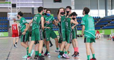 El ADC de baloncesto de Boadilla arranca con 32 equipos